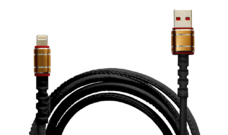 CABLE-KARBONO-LEATHER-2MTS-NEGRO-LIGHTNING-VISTA-PPAL